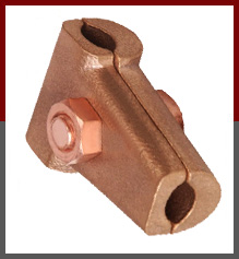 Copper Tee Clamp